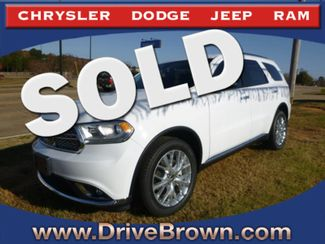 2017 Dodge Durango SXT Minden, LA