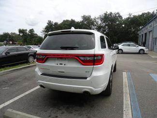 2017 Dodge Durango GT SEFFNER, Florida 11