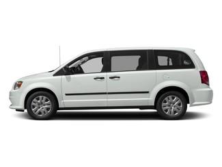 2017 Dodge Grand Caravan SXT in Akron, OH