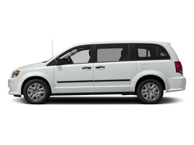 Used 2017 Dodge Grand Caravan, $19493