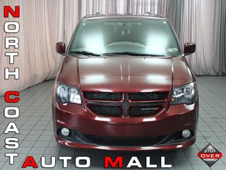 2017 Dodge Grand Caravan in Akron, OH