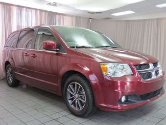 2017 Dodge Grand Caravan SXT  city OH  North Coast Auto Mall of Akron  in Akron, OH