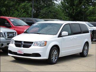 2017 Dodge Grand Caravan SE Plus in  Iowa