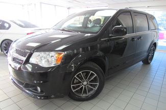 2017 Dodge Grand Caravan SXT Chicago, Illinois 3