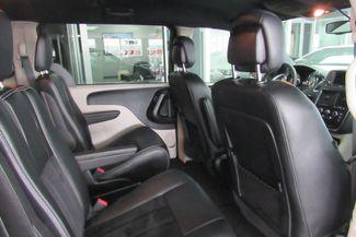 2017 Dodge Grand Caravan SXT W/ BACK UP CAM Chicago, Illinois 9