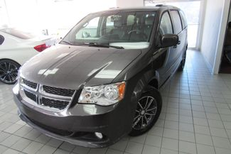 2017 Dodge Grand Caravan SXT Chicago, Illinois 2