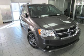 2017 Dodge Grand Caravan SXT Chicago, Illinois