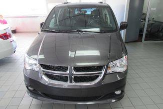 2017 Dodge Grand Caravan SXT Chicago, Illinois 1