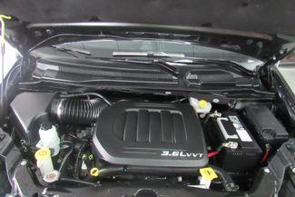 2017 Dodge Grand Caravan GT W/ BACK UP CAM Chicago, Illinois 27