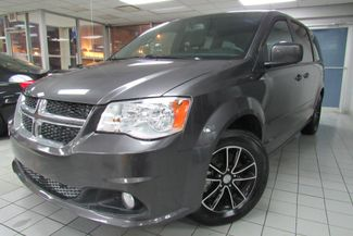 2017 Dodge Grand Caravan GT W/ NAVIGATION SYSTEM/ BACK UP CAM Chicago, Illinois