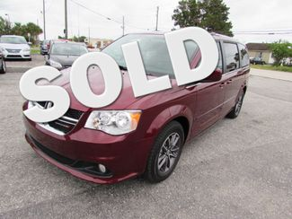 2017 Dodge Grand Caravan SXT   Clearwater, Florida   The Auto Port Inc in Clearwater Florida
