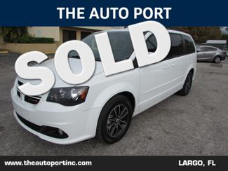 2017 Dodge Grand Caravan GT W/NAVI | Clearwater, Florida | The Auto Port Inc in Clearwater Florida