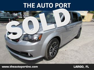 2017 Dodge Grand Caravan in Clearwater Florida