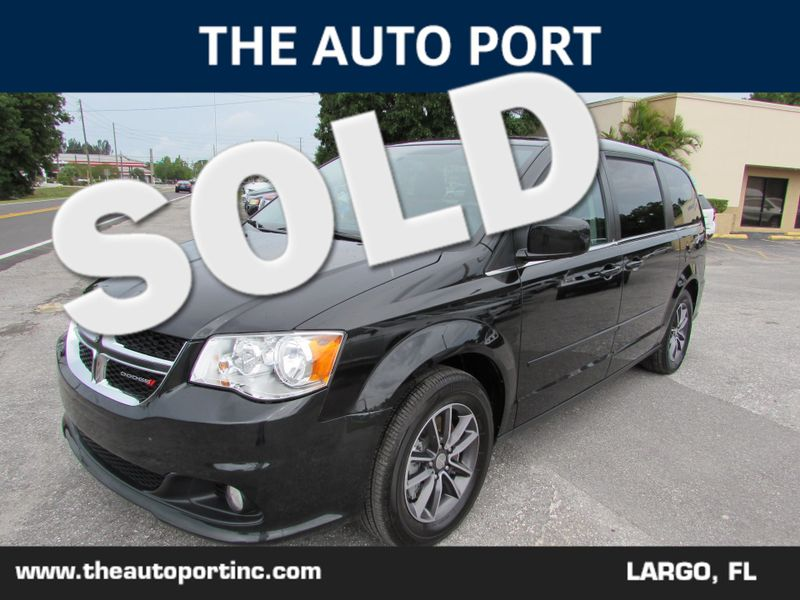 2017 Dodge Grand Caravan SXT | Clearwater, Florida | The Auto Port Inc in Clearwater Florida