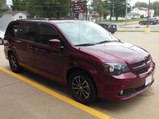 2017 Dodge Grand Caravan GT Clinton, Iowa 1