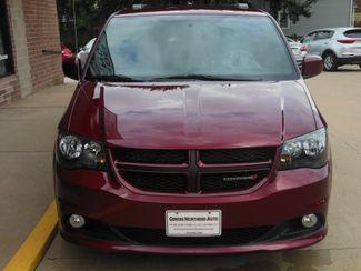2017 Dodge Grand Caravan GT Clinton, Iowa 19