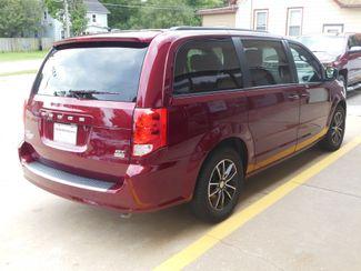 2017 Dodge Grand Caravan GT Clinton, Iowa 2