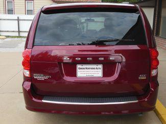 2017 Dodge Grand Caravan GT Clinton, Iowa 20