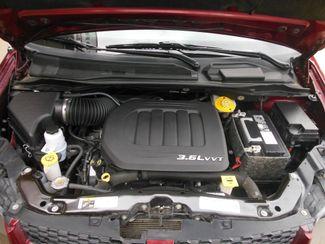 2017 Dodge Grand Caravan GT Clinton, Iowa 5