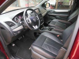 2017 Dodge Grand Caravan GT Clinton, Iowa 6