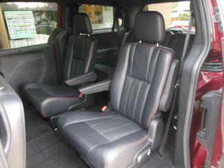 2017 Dodge Grand Caravan GT Clinton, Iowa 7