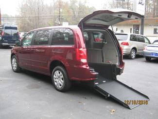 2017 Dodge Grand Caravan SE Handicap Accessible Wheelchair Van Dallas, Georgia