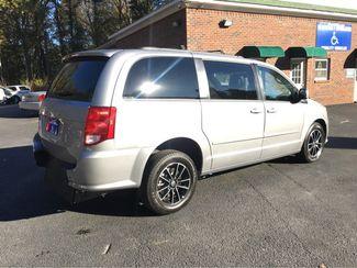 2017 Dodge Grand Caravan GT Handicap Wheelchair accessible van Dallas, Georgia 20