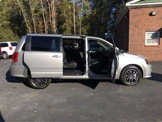 2017 Dodge Grand Caravan GT Handicap Wheelchair accessible van Dallas, Georgia 21