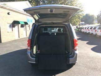 2017 Dodge Grand Caravan SXT handicap wheelchair accessible Dallas, Georgia 4