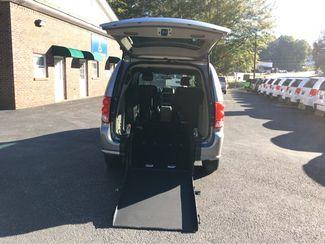 2017 Dodge Grand Caravan SXT handicap wheelchair accessible Dallas, Georgia 1