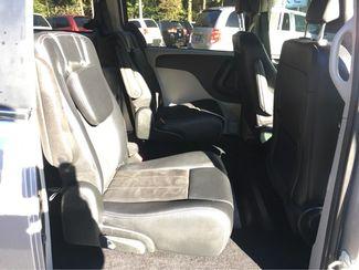 2017 Dodge Grand Caravan SXT handicap wheelchair accessible Dallas, Georgia 21