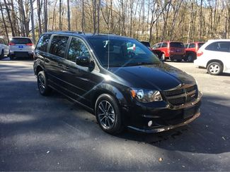 2017 Dodge Grand Caravan GT Handicap Wheelchair accessible van Dallas, Georgia 18