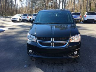 2017 Dodge Grand Caravan SXT handicap wheelchair accessible Dallas, Georgia 16