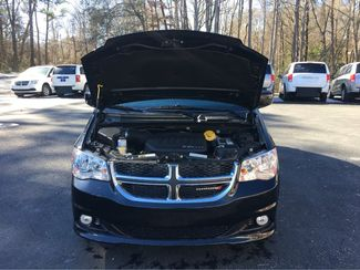 2017 Dodge Grand Caravan SXT handicap wheelchair accessible Dallas, Georgia 17