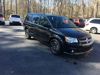 2017 Dodge Grand Caravan SXT handicap wheelchair accessible Dallas, Georgia 19