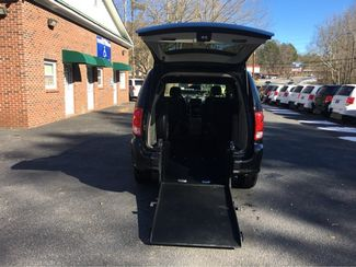 2017 Dodge Grand Caravan SXT handicap wheelchair accessible Dallas, Georgia 1
