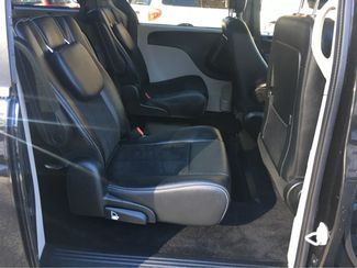 2017 Dodge Grand Caravan SXT handicap wheelchair accessible Dallas, Georgia 23