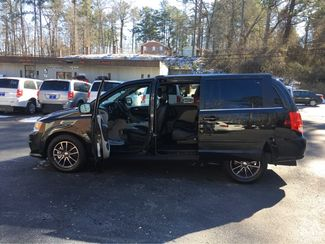2017 Dodge Grand Caravan SXT handicap wheelchair accessible Dallas, Georgia 8