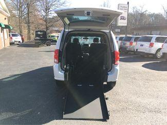 2017 Dodge Grand Caravan SXT handicap wheelchair accessible Dallas, Georgia 2