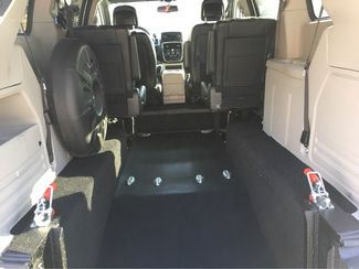 2017 Dodge Grand Caravan SXT handicap wheelchair accessible Dallas, Georgia 3