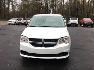 2017 Dodge Grand Caravan handicap wheelchair van Dallas, Georgia 13