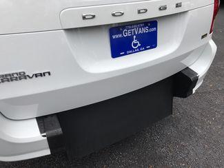 2017 Dodge Grand Caravan Handicap wheelchair accessible Dallas, Georgia 15