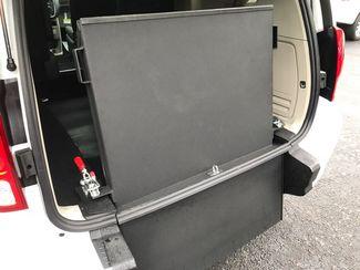 2017 Dodge Grand Caravan Handicap wheelchair accessible Dallas, Georgia 3