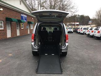 2017 Dodge Grand Caravan Handicap wheelchair van Dallas, Georgia 2