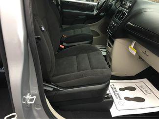 2017 Dodge Grand Caravan Handicap wheelchair van Dallas, Georgia 21