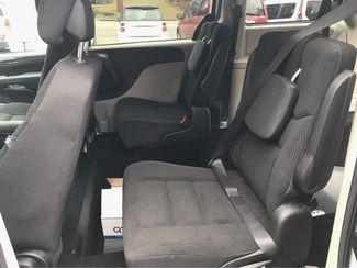 2017 Dodge Grand Caravan Handicap wheelchair accessible rear entry van Dallas, Georgia 7