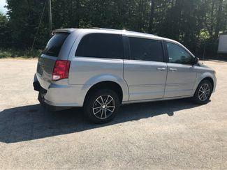 2017 Dodge Grand Caravan SXT handicap wheelchair accessible van Dallas, Georgia 19