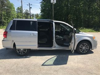 2017 Dodge Grand Caravan SXT handicap wheelchair accessible van Dallas, Georgia 20