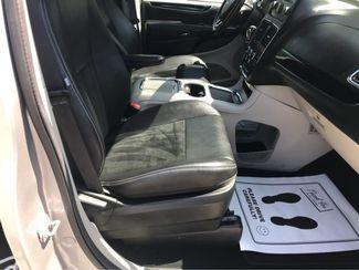 2017 Dodge Grand Caravan SXT handicap wheelchair accessible van Dallas, Georgia 23