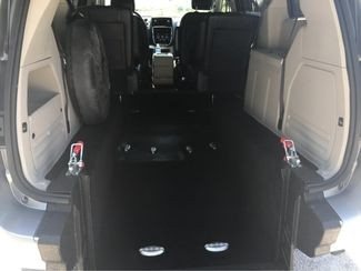 2017 Dodge Grand Caravan SXT handicap wheelchair accessible van Dallas, Georgia 3